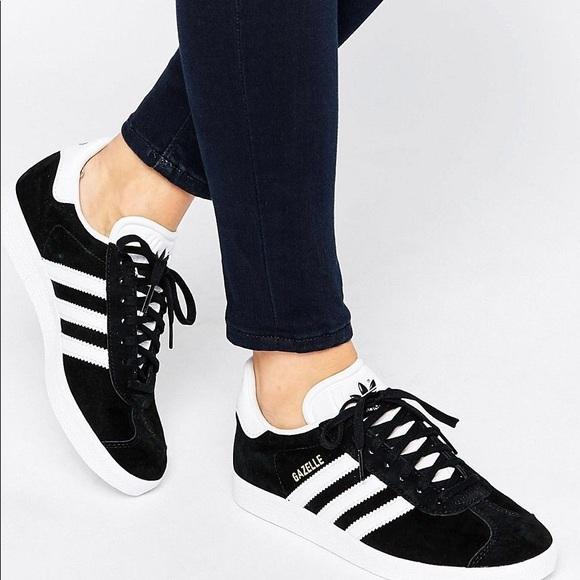 Sale Adidas Gazelle Athletic Shoe